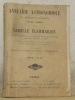 Annuaire astronomique et météorologique pour 1896. Exposant l'ensemble de tous les phénomènes célestes observables pendant l'année avec revue ...