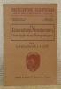 Les associations microbiennes. Leurs applications thérapeutiques. Collection Encyclopédie scientifique, publiée sour la direction du Dr. Toulouse. ...