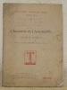 Exposition Nationale Suisse, Berne 1914. L'industrie de l'Automobile, Groupe 36, Section A. Préface de M. Alph. Bernoud. Monographie n.° 1..