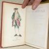 Chefs-d'oeuvre dramatiques du XVIIIe siècle ou choix des pièces les plus remarquables de Regnard, Lesage, Destouches, Beaumarchais, Marivaux, etc. ...