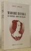 Madame Hanska, le dernier amour de Balzac.. ARRAULT, Albert.