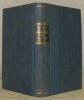 Mérimée et ses amis avec une bibliographie des oeuvres complètes de Mérimée par Le Vte. de Spoelberch de Lovenjoul.. FILON, Auguste.
