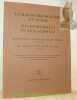 La Maison Bourgeoise en Suisse. XXVe volume: Canton de Vaud. IIme partie. 2me Edition..