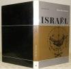 Israël. Collection L'Atlas des Voyages. Photographies de l'auteur, David Seymour, Keren Hayseod.. GARA, Nathalie.