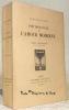 Physiologie de l'Amour moderne. Avec un frontispice gravé sur bois par J.-L. Perrichon. Collection Les Maîtres du Livre.. BOURGET, Paul.