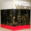 Vatican. Photographies de André Dorka, Bruno Barbey, Leonard von Matt. Collection L'Atlas des Voyages.. NEUVECELLE, Jean.
