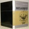 Belgique. Collection L'Atlas des Voyages. Les photographies constituant le  panorama, ont pour auteurs Henri Cartier-Bresson, Jean Mohr, Henri de ...