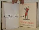 Un pèlerin d'Angkor suivi de Le livre de la pitié et de la mort. Illustrations de Maurice Lalau.. LOTI, Pierre.