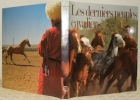 Les derniers peuples cavaliers. Photos Jenan-Jacques Flori.. TARNOWSKI, Raphaël.