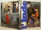 L'Inde, problèmes d'hier et d'aujourd'hui. Photos Walter Imber.. ETIENNE, Gilbert.