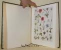 Flore complète illustrée en couleurs de France. Comprenant la plupart des plantes d'Europe. Toutes les espèces représentées en couleurs, ainsi qu'un ...