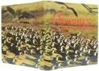 Oiseaux des terres lointaines. Photos H.D.Dossenbach. DOSSENBACH, Hans D.
