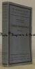 Correspondance 1907 - 1914. Collection Le Roseau d'Or, Oeuvres et Chroniques, n.° 6.. RIVIERE, Jacques. - CLAUDEL, Paul.