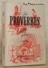 Les proverbes de Siné..