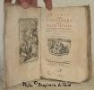Essais sur l'histoire des belles lettres, des sciences et des arts. Nouvelle édition augmentée. Tomes I, II, III et IV.. CARLENCAS, Juvenel de.
