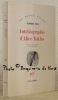 Autobiographie d'Alice Toklas. Traduit de l'anglais par Bernard Faÿ. Collection Du Monde Entier.. STEIN, Gertrude.