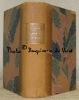 Les Reines de l'émigration. Anne de Caumont-La Force Comtesse de Balbi. Avec un portrait en héliogravure. Deuxième édition.. REISET, Vicomte de.