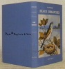 Beaux Dimanches. Observations d'Histoire Naturelle. Illustrées de croquis à la main et au crayon dessinés par l'auteur.. Docteur BOURGET.