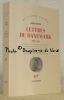 Lettres du Danemark, 1931 - 1962. Editées par Frans Lasson et Tom Engelbrecht. Introduction et notes de Frans Lasson. Choix pour l'édition française ...