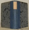 Iglous chez les esquimaux-caribou. Mission ethnographique Suisse à la Baie d'Hudson 1938 - 39 avec deux cartes et de nombreuses illustrations dans le ...