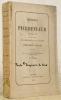 Mémoires de Pierrefleur, Grand Banderet d'Orbe ou sont contenus les commencements de la réforme dans la cille d'Orbe et au Pays de Vaud. 1530 - 1561.. ...
