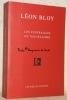 Les funérailles du Naturalisme. Edition présentée, établie et annotées par Pierre Glaudes.. BLOY, Léon.