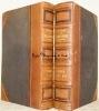Oeuvres de Frédéric le Grand. 7 Tomes reliés en 2 volumes.. Frédéric le Grand.