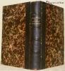 Correspondance entre Boileau Despréaux et Brossette. Publiée sur les manuscrits originaux par Auguste Laverdet. Introduction par Jules Janin. Première ...