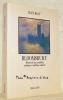 Bloomsbury. Histoire d'une sensibilité artistique et politique anglaise.. BLOT, Jean.