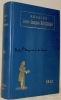 Annales de la société Jean-Jacques Rousseau. Tomes huitième 1920..
