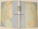 Dans les Mers du Sud. Traduction de M.-L. Des Garets.. STEVENSON, Robert-Louis.