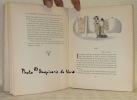 Oeuvres illustrées. 15 Volumes (complet). Pêcheur d'Islande, par Mathurin Méheut. - Madame Chrysanthème, par Sylvain Sauvage. - Le roman d'un Spahi, ...