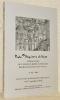 Publication du Centre Européen d'Etudes Bourguignonnes, XIVe-XVIe siècle. N° 56 - 2016. Rencontres de Mariemont-Bruxelles (24-27 septembre 2015). Pays ...