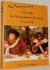 A la table des Bourguignons du comté XIIIe-XVIIIe siècles..