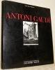 Antoni Gaudi. Architecture, idéologie et politique. Traduit de l'espagnol par Christiane de Montclos. Collection Les Grands Maîtres de ...