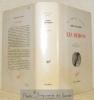 Les démons. Roman traduit de l'allemand par Robert Rovini. Collection Du Monde Entier.. DODERER, Heimito von.