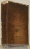 Lettres et voyages de Monsr Cérar de Saussure en Allemagne, en Hollande et en Anglettere, 1725 - 1729, où l'on trouve les descriptions des principales ...