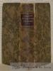 Petit almanach de la Cour de France 1819. Treizième année..