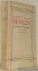 Robert Hugh-Benson prêtre et romancier 1871 - 1914. Avec un portrait. 5e Edition.. LA GORCE, Agnès de.