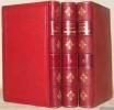 Cours éducatif de langue maternelle pour les écoles et les familles. 9 Tomes reliés en 3 volumes. Volume 1: Première partie: Syntaxe de la ...