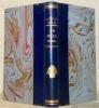 Au delà. Poésies. Avec une lettre de Sully Prudhomme, un portrait d'Alice de Chambrier en frontispice et une notice biographique et littéraire par ...