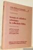Sceaux et cylindres orientaux : la collection Chiha. Préface de Pierre Amiet.Orbis Biblicus et Orientalis, N° 9. Series Archaeologica.. DOUMET, ...