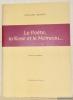 Le Poète, la Rose et le Moineau... Contes et poèmes... Illustrations de Peynet. . BRAININ, Grégoire.