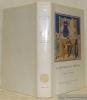 Il notariato a Perugia. Mostra documentaria e iconografica per il XVI Congresso Nazionale del Notariato, Perugia, maggio-luglio 1967. Collezione: ...