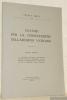 """Sussidi per la consultazione dell'archivio Vaticano. Volume III. Il """"Bullarium Generale"""" dell'archivio segreto Vaticano e supplementi al registro ..."""