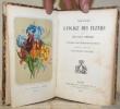 Nouveau langage des fleurs avec leur valeur symbolique et leur emploi pour l'expression des pensées précédé d'une introduction par Pierre Zaccone..