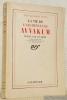 La vie de l'archiprêtre Avvakum écrite par lui-même traduite du vieux russe avec une introduction et des notes par Pierre Pascal. Collection Les ...