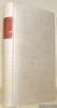Henri d'Ofterdingen. Traduit et annoté par Georges Polti et Paul Morisse. Préface de Henri Albert. Avec un portrait d'après le tableau de Hader. ...