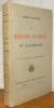 La question flamande et l'Allemagne. Avec 2 cartes hors texte et un index alphabétique.. PASSELECQ, Fernand.