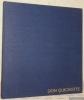 Don Quichotte de Cervantes par cinquante artistes du XVIIe siècle à nos jours. Collection Les Peintres du Livre.. CERVANTES. - ROGER, Claude ...